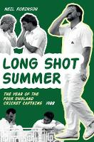 The Long Shot Summer the Year of Four...