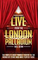 Live from the London Palladium: The...
