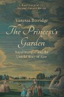 The Princess's Garden: Royal Intrigue...
