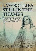 Lawson Lies Still in the Thames': The...