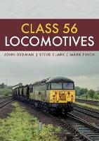Class 56 Locomotives