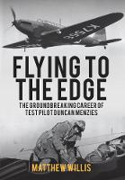 Flying to the Edge: The ...