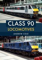 Class 90 Locomotives