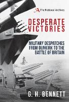 Desperate Victories: Military...