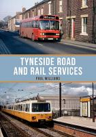 Tyneside Road and Rail Services