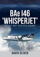 BAe I46 'Whisperjet': Britain's Most...