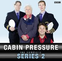 Cabin Pressure: Series 2: The Complete