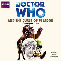 Doctor Who and the Curse of Peladon