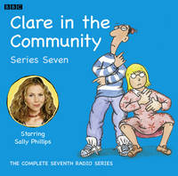 Clare in the Community: Series 7...