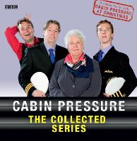 Cabin Pressure: The Collected Series