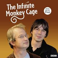 The Infinite Monkey Cage: Series 4