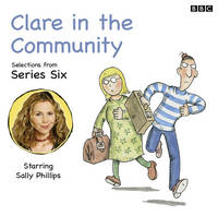 Claire in the Community Series 6