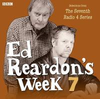 Ed Reardon's Week Series 7