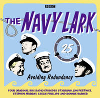 The Navy Lark: v. 25