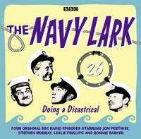 The Navy Lark: v. 26: Doing a...