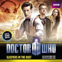 Doctor Who: Sleepers in the Dust