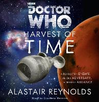 Doctor Who: Harvest of Time (3rd...