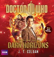 Doctor Who Dark Horizons: 11th Doctor...