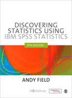 Discovering Statistics Using IBM SPSS...