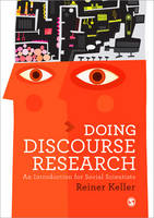 Doing Discourse Research: An...