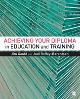 Achieving your Diploma in Education...