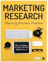 Marketing Research: Planning, ...