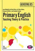Primary English: Teaching Theory and...