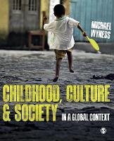 Childhood, Culture and Society: In a...