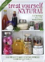 Treat Yourself Natural: Over 50...