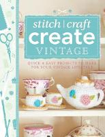 101 Stitch Craft: Create Vintage