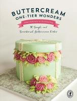 Buttercream One-Tier Wonders: 30...