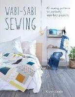Wabi-Sabi Sewing: 20 sewing patterns...