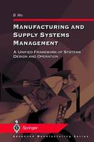 Manufacturing and Supply Systems...