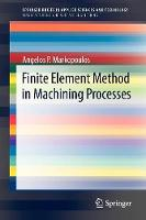 Finite Element Method in Machining...