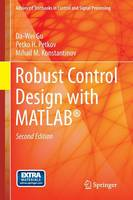 Robust Control Design with MATLAB(r)