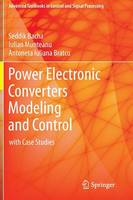 Power Electronic Converters Modeling...