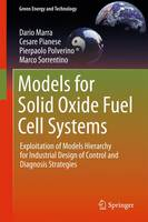 Models for Solid Oxide Fuel Cell...