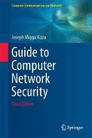 Guide to Computer Network Security: 2015