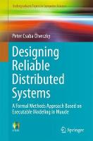 Designing Reliable Distributed...