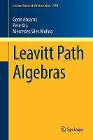Leavitt Path Algebras