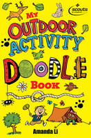 My Outdoor Activity Doodle Book