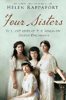 Four Sisters:The Lost Lives of the...
