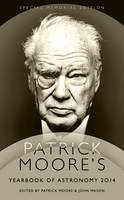 Patrick Moore's Yearbook of ...