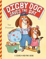 Digby Dog Saves the Day