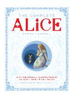 The Complete Alice: Alice's ...