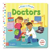 Flip and Find Doctors: A Guess...