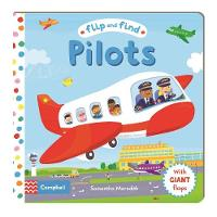 Flip and Find Pilots: A Guess...