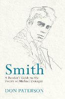 Smith: A Reader's Guide to the Poetry...