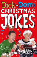 Dick and Dom's Christmas Jokes, Nuts...