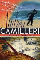 Montalbano's First Case and Other...